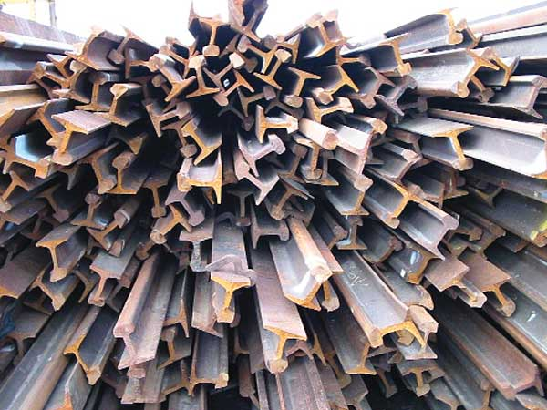 New steel scrap policy expected early next month