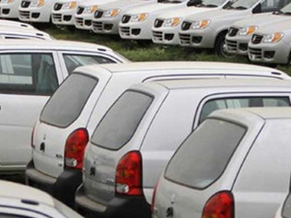 No festival cheer for car sales
