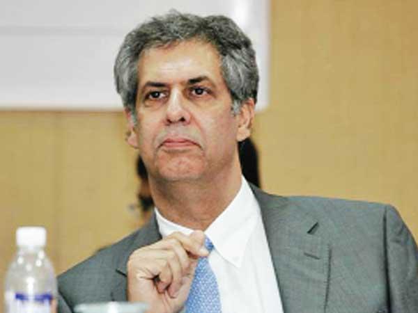 Noel Tata may be new chief of Tata Trusts