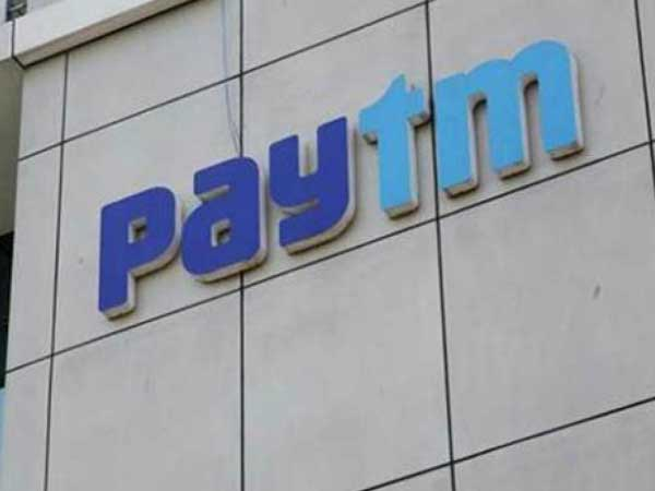 Paytm launches domestic hotel booking service