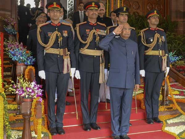 President Kovind Highlights Good Work