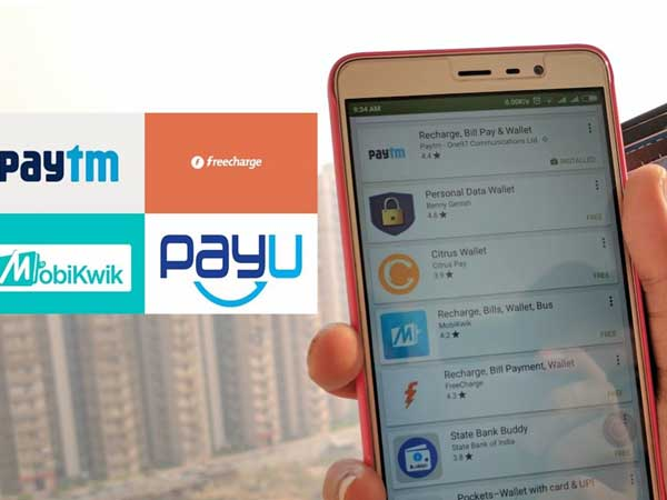 RBI guidelines on mobile wallet payments out