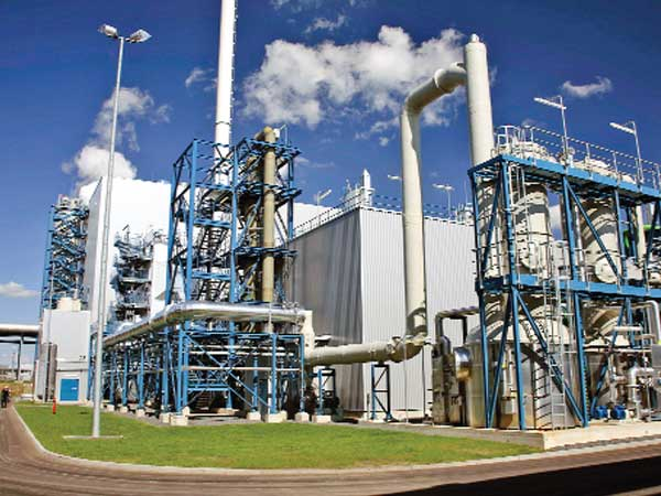 Rescue plan for gas-based power plants in works