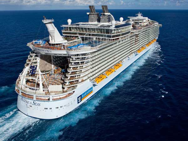 Royal Caribbean Cruises betting big on Indian passengers