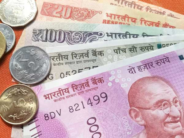 Rupee to stay  in 68-72 range near-term: UBS