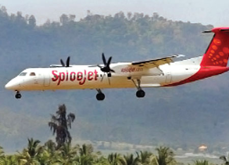 FC Exclusive: NCLT notice to SpiceJet in insolvency plea