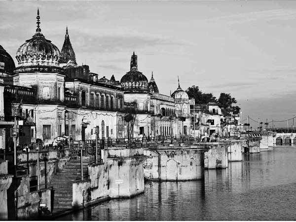 Spy's eye: Ten things that impact India's story