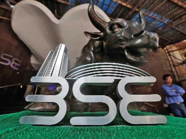 Sensex bounces on short covering, dovish Fed tone