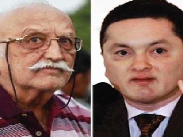 Singhania vs Singhania: It's a billion dollar battle