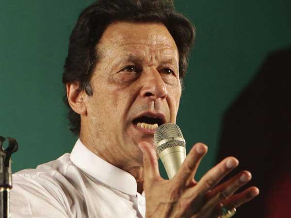 Spy's eye: Predictable Imran regime