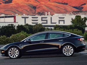 Germany to take on Tesla with gigafactory rival