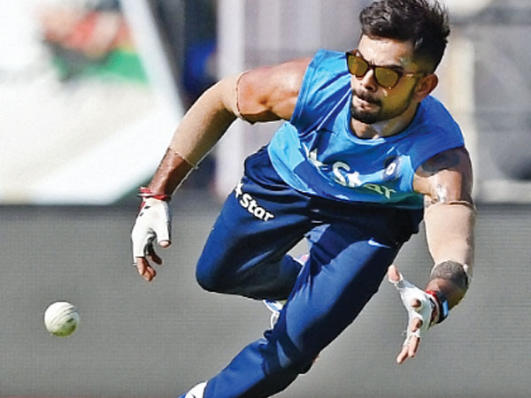 Team India's zest for fitness goes up with DNA test