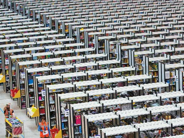 Traders resent RIL bid to enter e-commerce