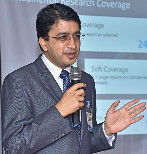 Earnings recovery could be visible from Q3 onwards