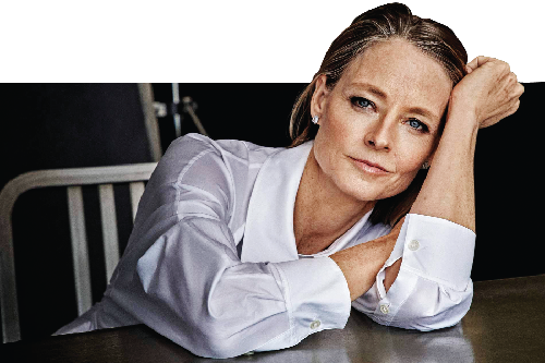 Jodie Foster to direct, star in remake of Woman at War