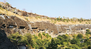 Aurangabad —where there is so much to see