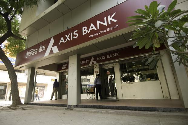 Axis Bank introduces Iris biometric authentication on micro