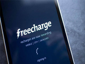 Axis Bank to acquire payments wallet Freecharge for Rs 385cr