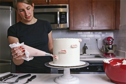 The Perfect Swedish Cake and How to Make It