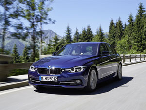 New BMW 320d Edition Sport launched at Rs 38.6L