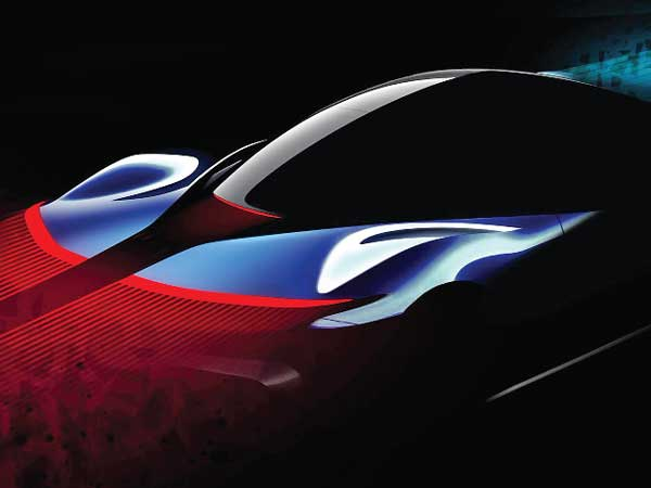 Pininfarina, Famed Designer of Ferraris, Is Building Its Own Car