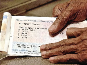 Govt to launch pension plan with 8% fixed rate