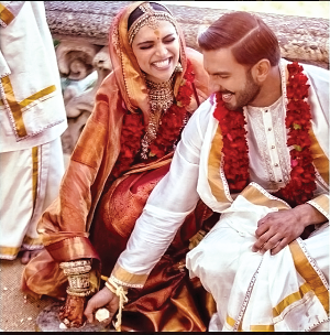 Take a Cue From Bollywood Brides For your big day!