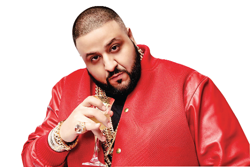 DJ Khaled joins Bad Boys for Life