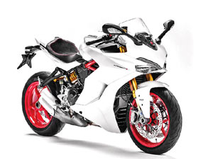 Bajaj-KTM finalising deal to buy out Ducati