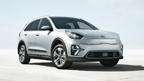 Kia targets fifth position in India within 3 years