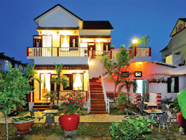 Home stay option catching up with corporates