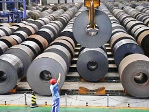 Japan's JFE, JSW to jointly bid for insolvent Bhushan Steel