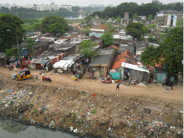 Beyond large cities, understanding census towns in India