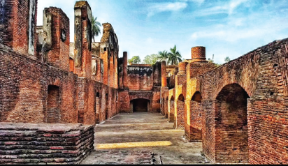Lucknow—a city steeped in history
