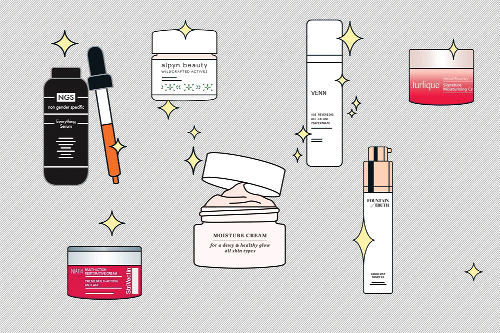 Solve Every One of Your Face's Problems at Once