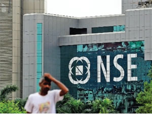 NSE files for consent settlement in algo case