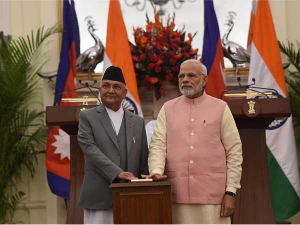 Diplomatic Enclave: Resetting ties with India