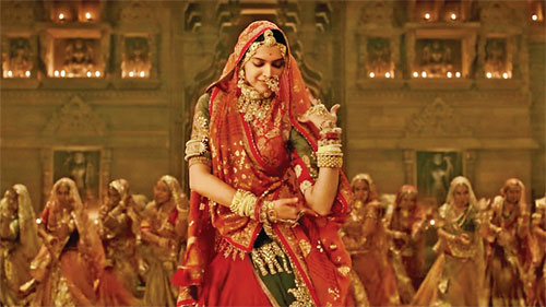 Life is not a song for Padmavati