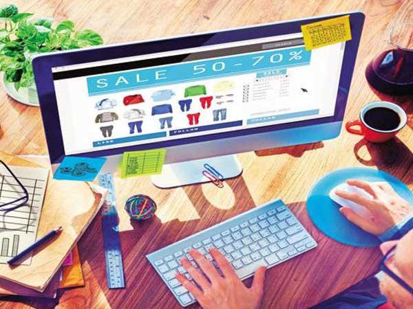e-commerce in 2020