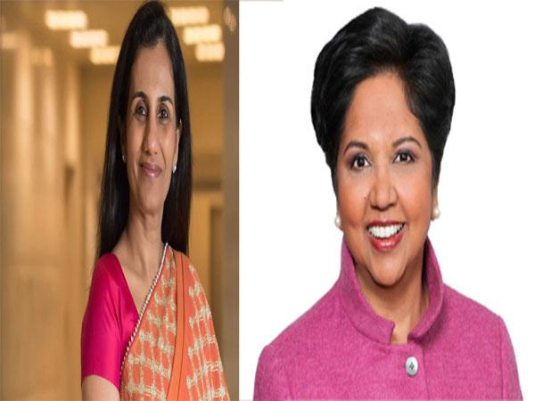 Nooyi, Kochhar, Sharma on Fortune's most powerful biz women list
