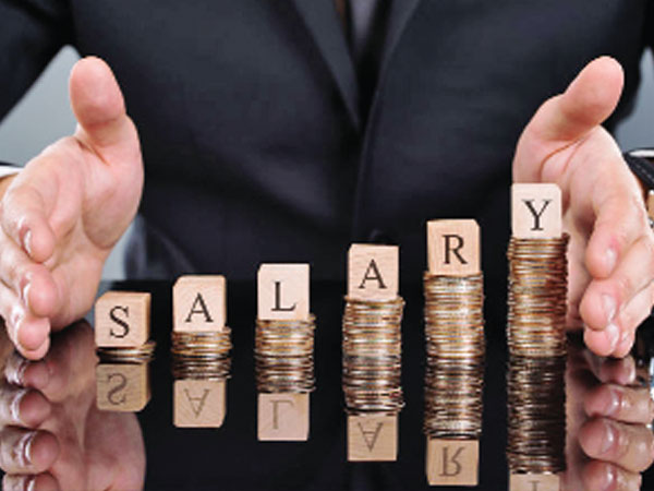 Salary hike likely to be better this year