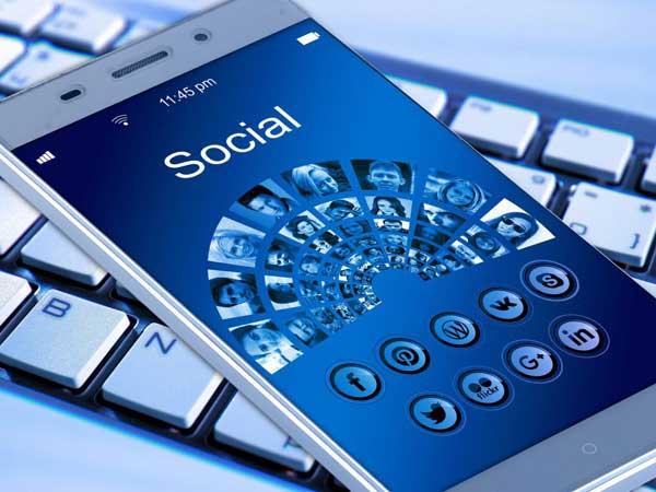 Social media becomes platform for hiring