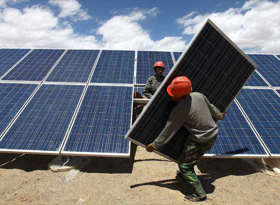 Solar sector attracts $4.6b funding in first six months