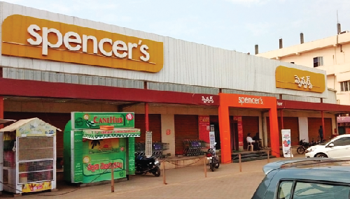 Spencer's rides retail growth