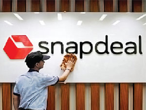 Snapdeal seeks minority shareholders' approval