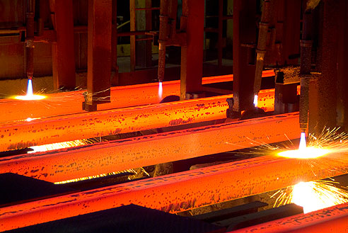 Steel mfg cost to rise as power out of GST: SteelMin to PMO