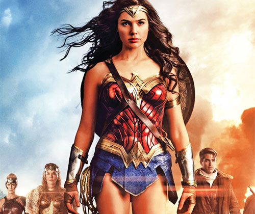 Wonder Woman 2 will begin filming in June