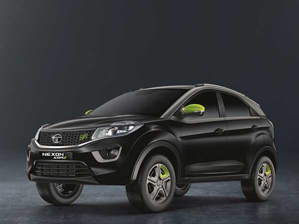 Tata Motors drives in Nexon KRAZ; to cost Rs 7.14 lakh