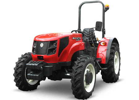 M&M?to acquire tractor, foundry biz of Turkey's Erkunt for Rs 735 crore