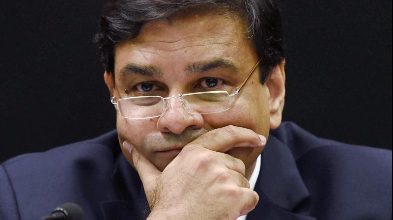 Former RBI governor Urjit Patel has written a book titled Overdraft: Saving the Indian Saver.